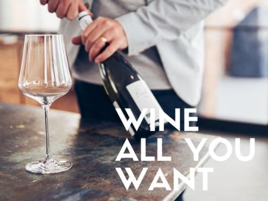 ビコーズ ワイン
