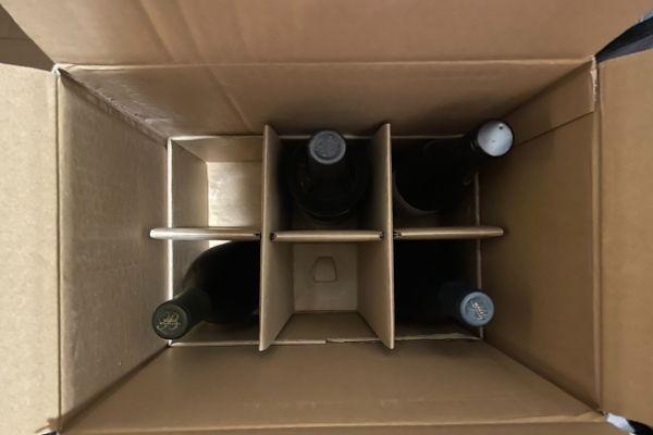 ワイン 箱