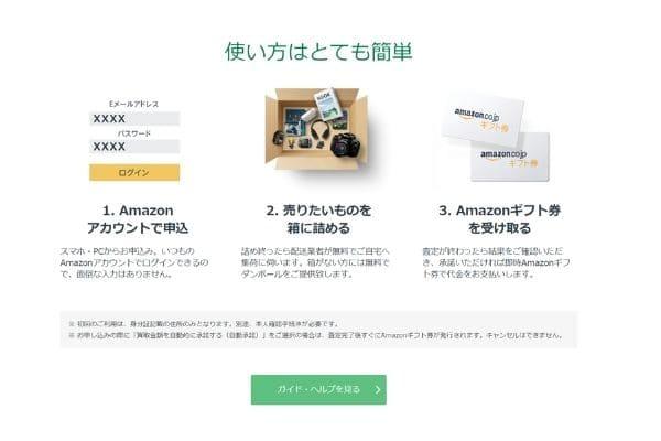 Amazonリコマース