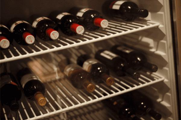 ワイン 保存