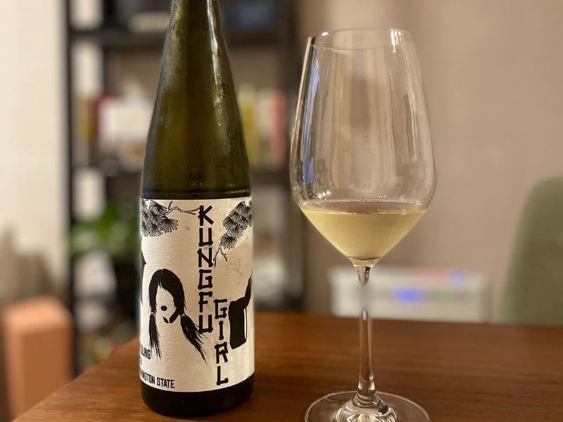 カンフー ワイン